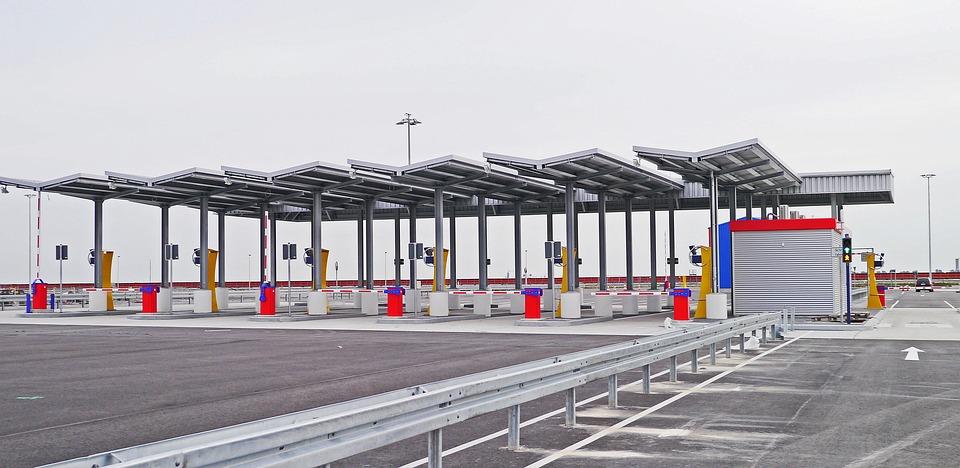 BJS Automatismos Valladolid Barreras de parking